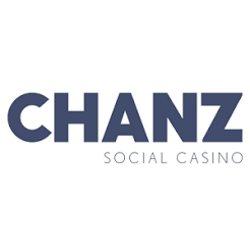 Chanz Social Casino Logo